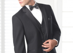 Black Twilight by Jean Yves Mens Formal Wear