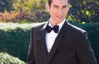 Calvin Klein Mens Formal Wear