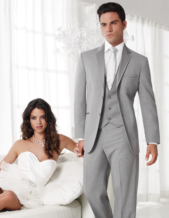 Heather Grey Tuxedos in Tallahassee FL