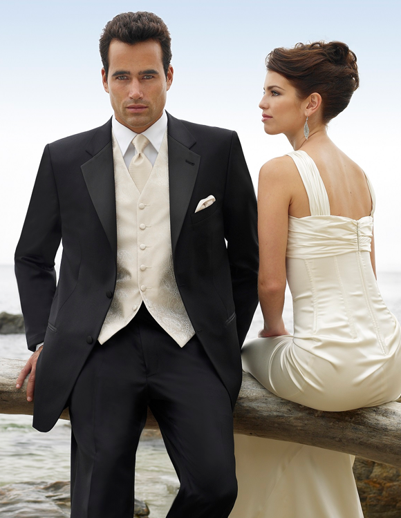 Parker (Slim-Fit) | Tallahassee Tuxedo | Tuxedo Rental | Prom ...