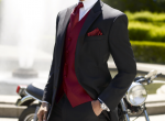 Dream by Ralph Lauren Mens Formal Wear