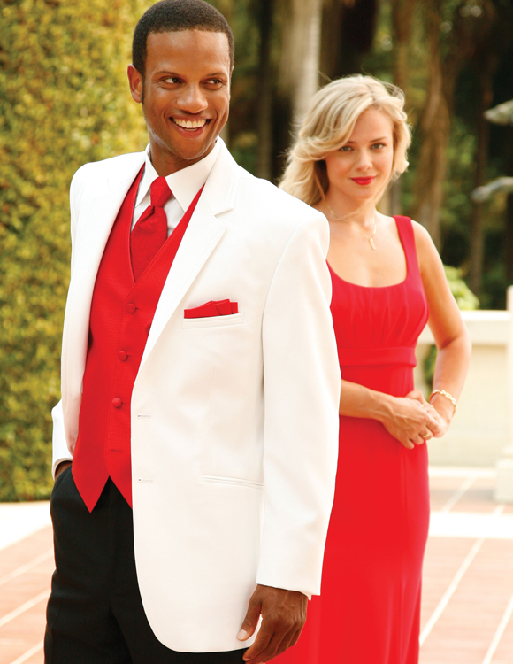 Red Sleeve Formal Wear in Tallahassee